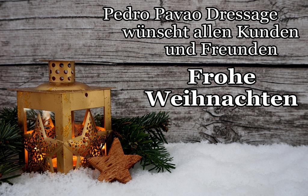 Weihnachten Datum.Frohe Weihnachten Pedro Pavao Gmbh